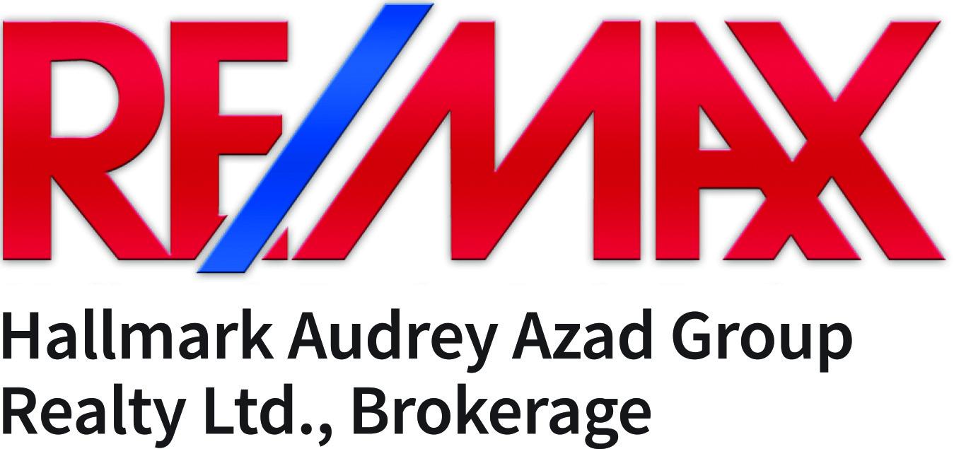RE/MAX Hallmark Audrey Azad Group Realty Ltd, Brokerage