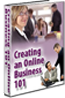 create an online business
