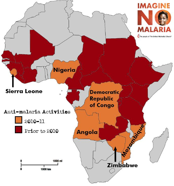malaria in africa Nearly 700 million cases of malaria have been prevented in africa as a result of concerted efforts to tackle the disease since 2000, say researchers.