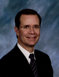 Dr. Michael Dent