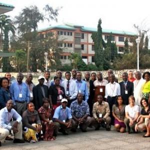 Pan Africa Summit