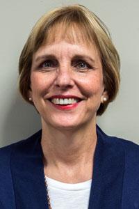 Joy Eastridge. Courtesy photo