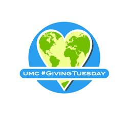 UMC #GivingTuesday