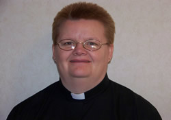 The Rev. Penny Stacy