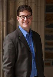 The Rev. Andrew Thompson