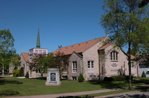 Image result for rhinelander first united methodist church