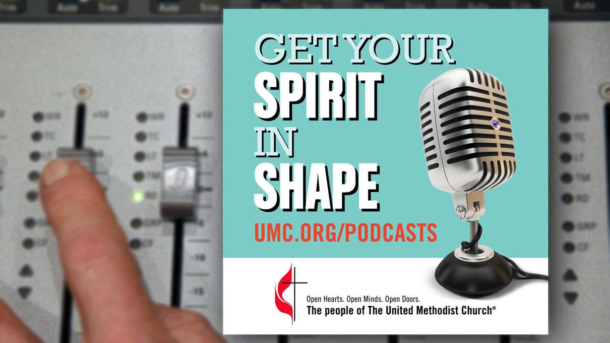 Video & Audio – The United Methodist Church