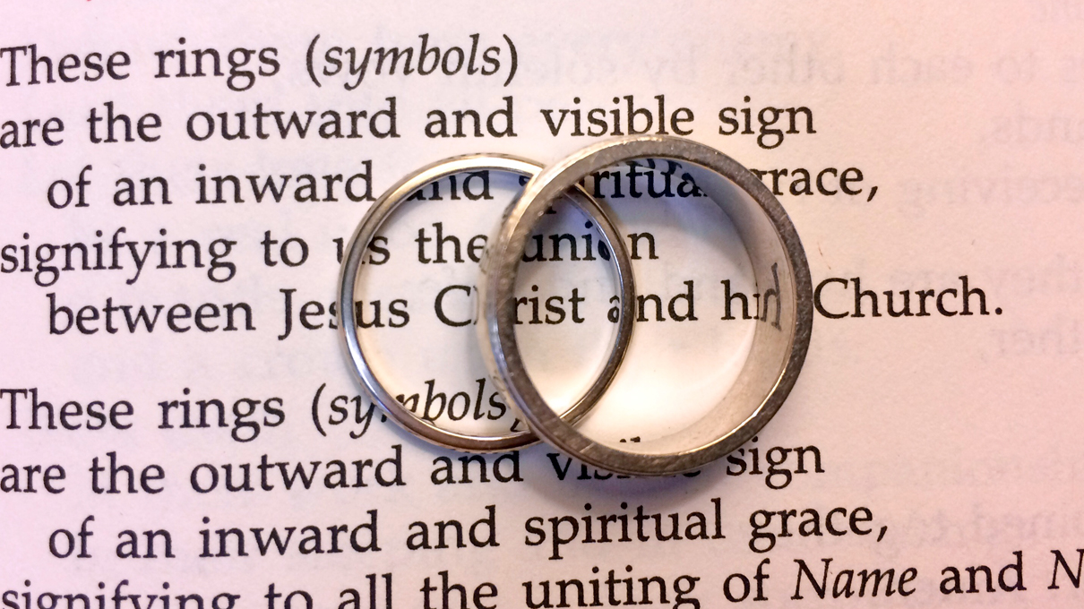 I Do How United Methodists Understand Christian Marriage The