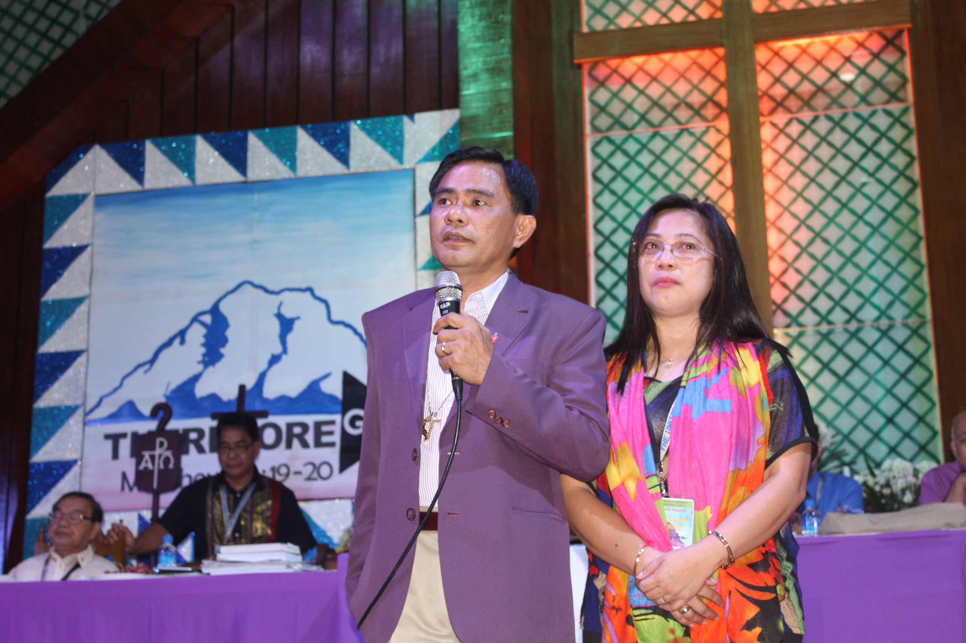 Bishop juan re elected assigned to davao area the united bishop juan re elected assigned to davao area the united methodist church m4hsunfo