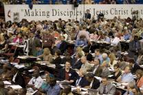 A petition dealing with clergy effectiveness and annual appointments are among measures considered by the 2008 United Methodist General Conference.