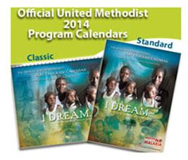 2014 Classic and Standard Calendars