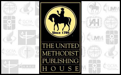 United Methodist Publishing House Logo