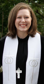 The Rev. Stephanie Gottschalk