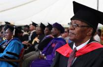Athanasius Mphuru, is recognized as a
