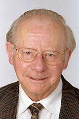 Bishop Hermann L. Sticher. Photo by Mike DuBose, UMNS