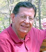 The Rev. H. T. Maclin Jr. Photo courtesy of Good News