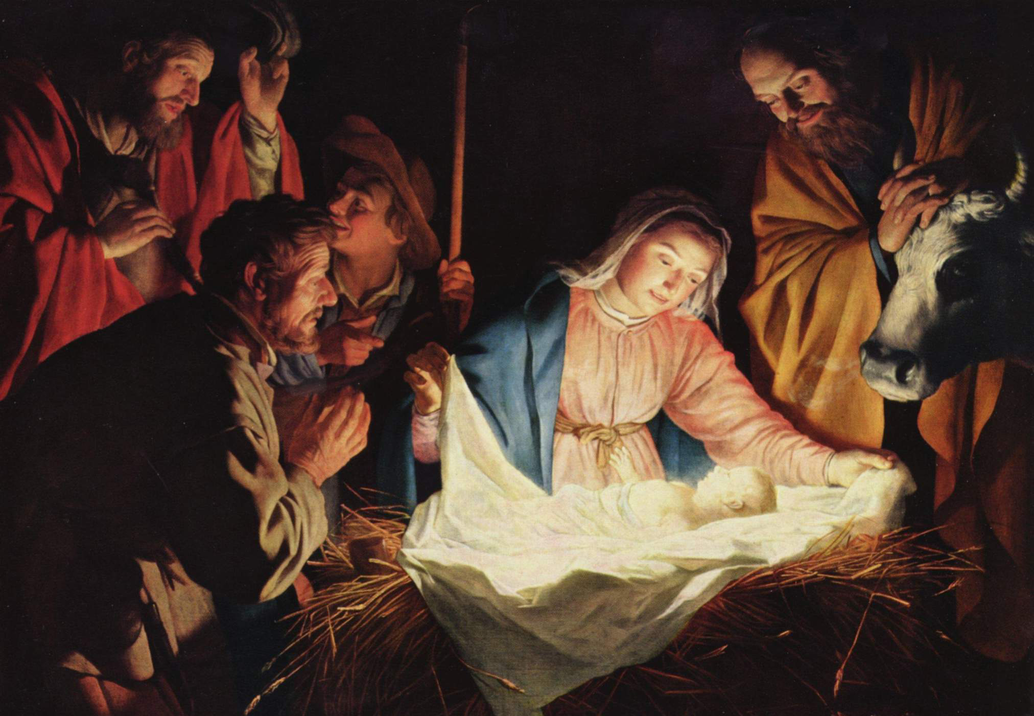 lessons from baby jesus u2013 the united methodist church