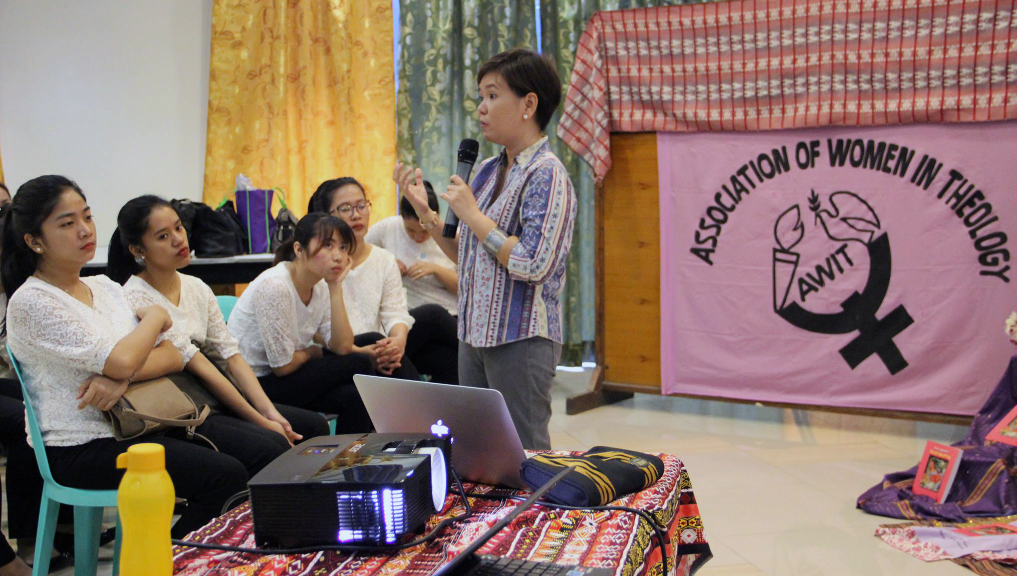 """violence against women in the philippines View violence against women in the philippines from aa 1233 at university of la salette a deeper look at violence against women (vaw): the philippine case 1 """"violence against women is perhaps the."""