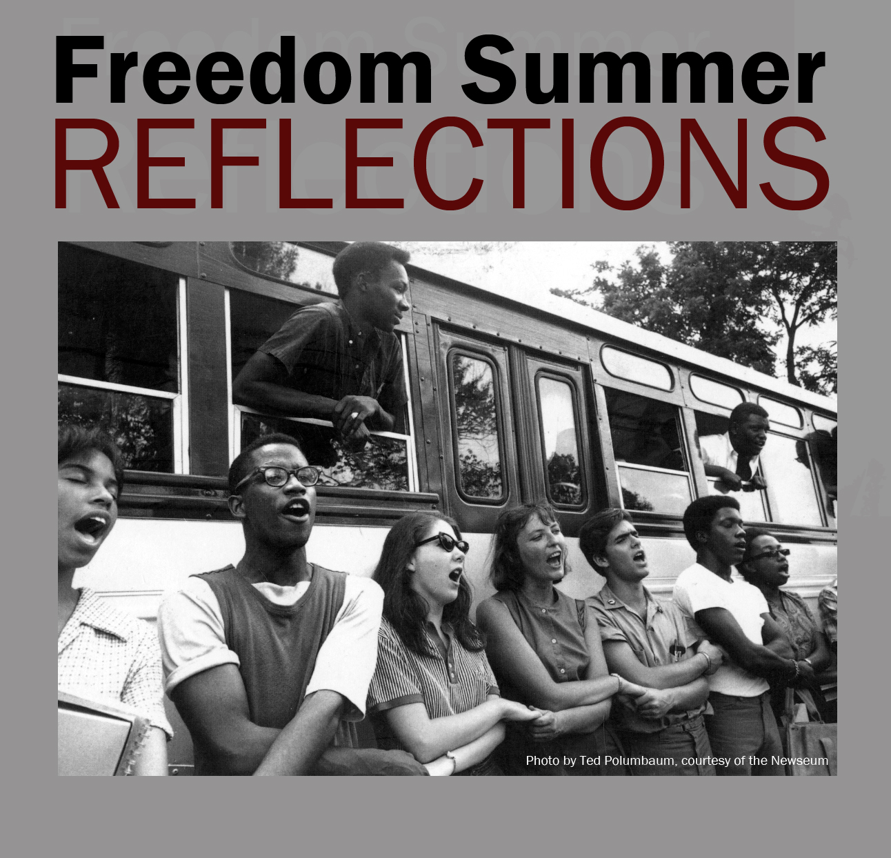 freedom summer Freedom summer [deborah wiles, jerome lagarrigue] on amazoncom free shipping on qualifying offers john henry swims better than anyone i know he crawls like a catfish,  blows bubbles like a swamp monster.