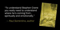 Paul Sorrentino's new biography