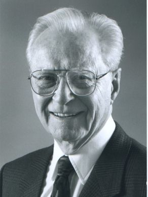 Rev. Lowell McCoy
