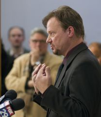 An appeal has been filed with the United Methodist Judicial Council to the June 23 decision to reinstate the Rev. Frank Schaefer's ordination credentials. Judicial Council will meet in October.