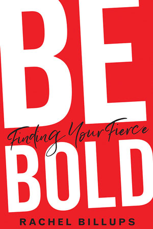 Be Bold book cover