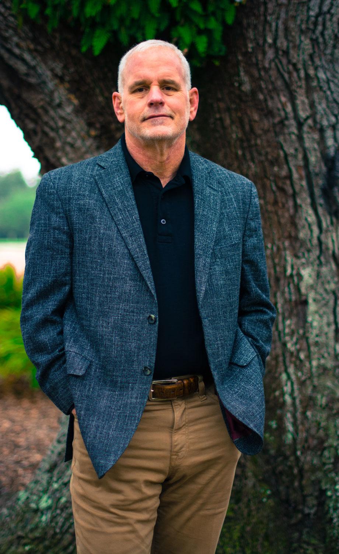 Rev. W. Craig Gilliam