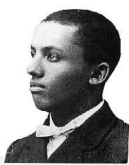 image of Carter Woodson courtesy of Wikimedia