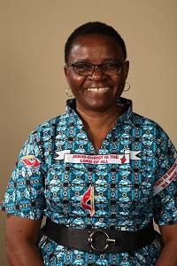 J. Kabamba Kiboko