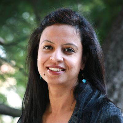 Poonam Patodia is the Chief Marketing Officer of United Methodist Communications. <br> Photo by Kathleen Barry, United Methodist Communications.