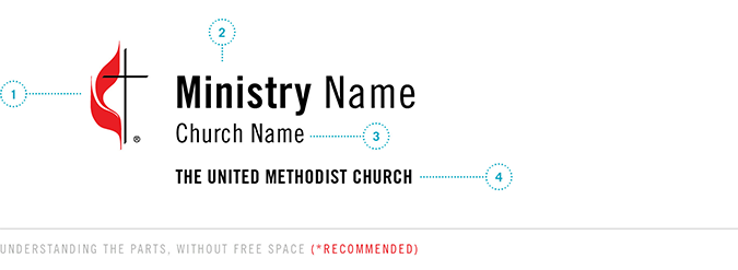 using your local church ministry logo template requires some understanding of what all the parts are how they work together and how they differ from the