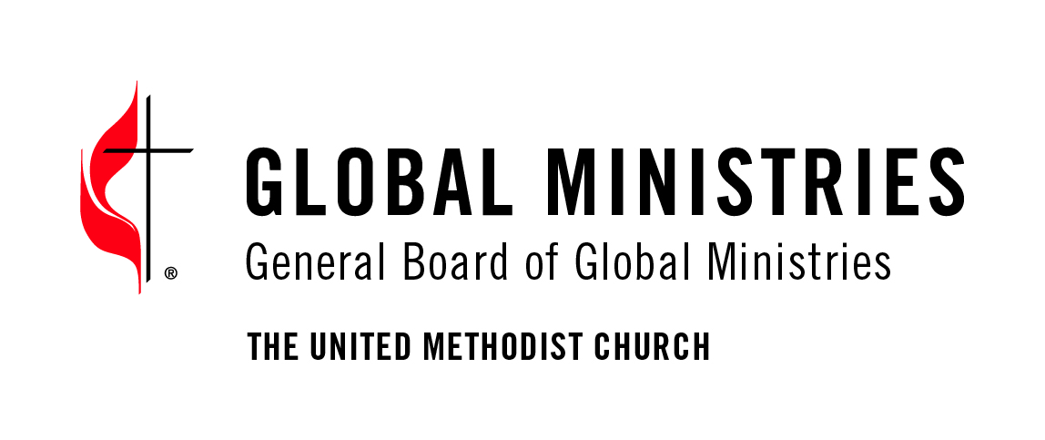 Global Ministries Logos