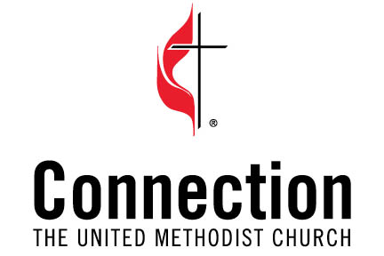 United Methodist Church Connectional Giving Logo