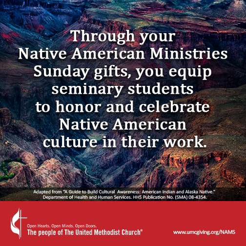 native american ministries sunday facebook images