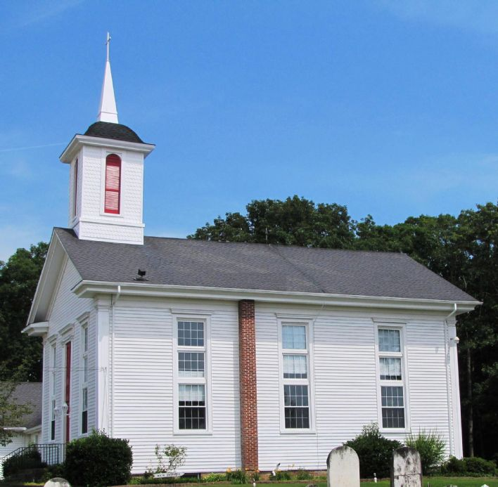 emmaus united methodist church smithville nj find a church