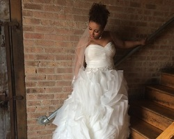Top 10 wedding dresses stores in chicago il bridal gowns for Wedding dress boutiques chicago