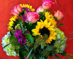 Top 10 Florists In Dallas Quick Flowers Delivery Service