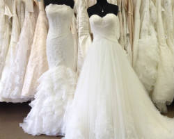 Wedding dress shops in new orleans la for New orleans wedding dresses