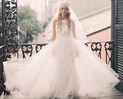 Wedding dress rentals in new orleans la flower girl dresses for New orleans wedding dresses