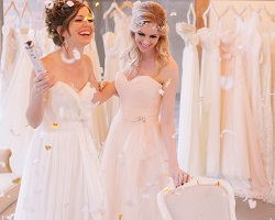 Bridal Dress Stores In San Diego - Wedding Bells Dresses