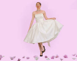 Top 10 Wedding Dresses Stores In Los Angeles CA