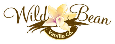 Wild Bean Vanilla Co. logo