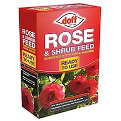 Rose and Shrub Feed 1Kg