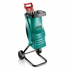 Bosch AXT 2200 Rapid Electric Shredder