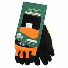 Extra Large Chainsaw Gloves