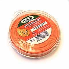 Pro Nylon Trimmer Line 87m X 2.4mm