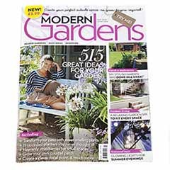 Modern Gardens May 2016 issue