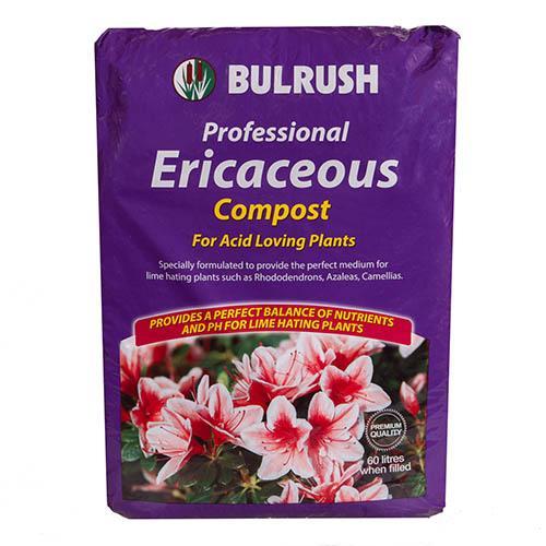 Image of Ericaceous Compost 60L bag
