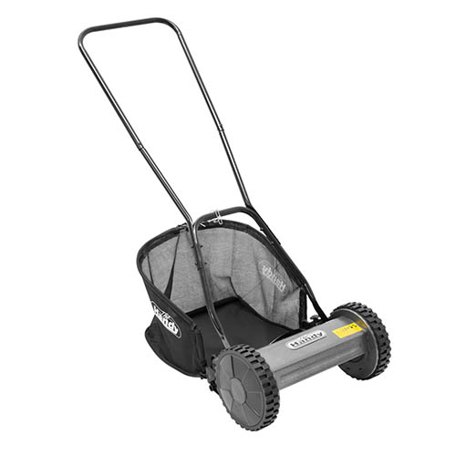 The Handy 12 Cylinder Hand Lawn Mower